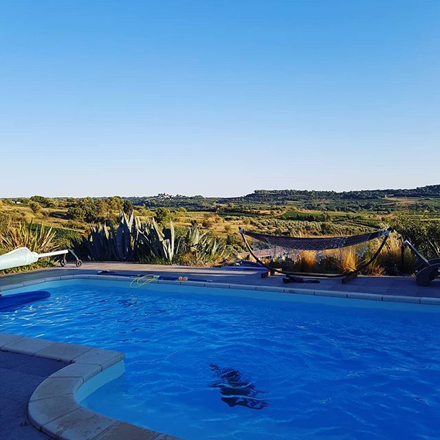 DÉTENTE . . . . . #piscine #vacances #summer #holidays #soleil #france #sun #instagood #detente #travel #lifestyle #picoftheday #vacation #repos #photography #été #nature #view #swimming #instapic #famille #beautiful #pool #bonheur #photooftheday #chaleur