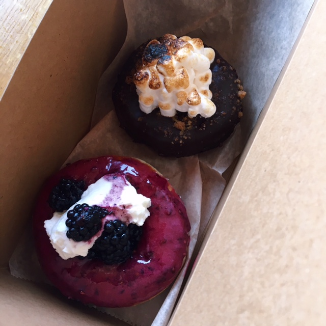 Sidecar Donuts