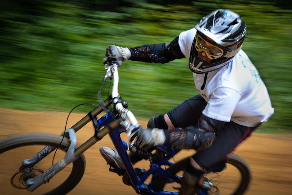New Hampshire Mountain Bike - Highland Mountain Bike Park