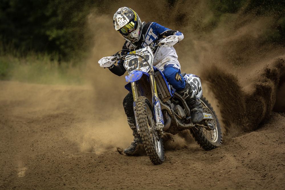 Connecticut Motocross - Connecticut River MX
