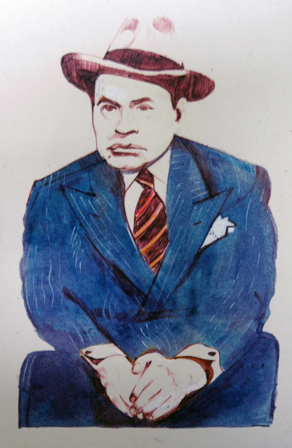 Edward G.