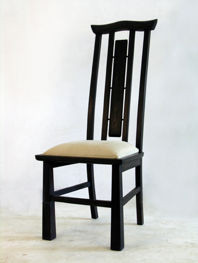 Sikkim Dining Chair