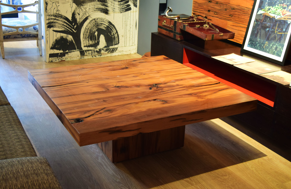 Sleeper Coffee table