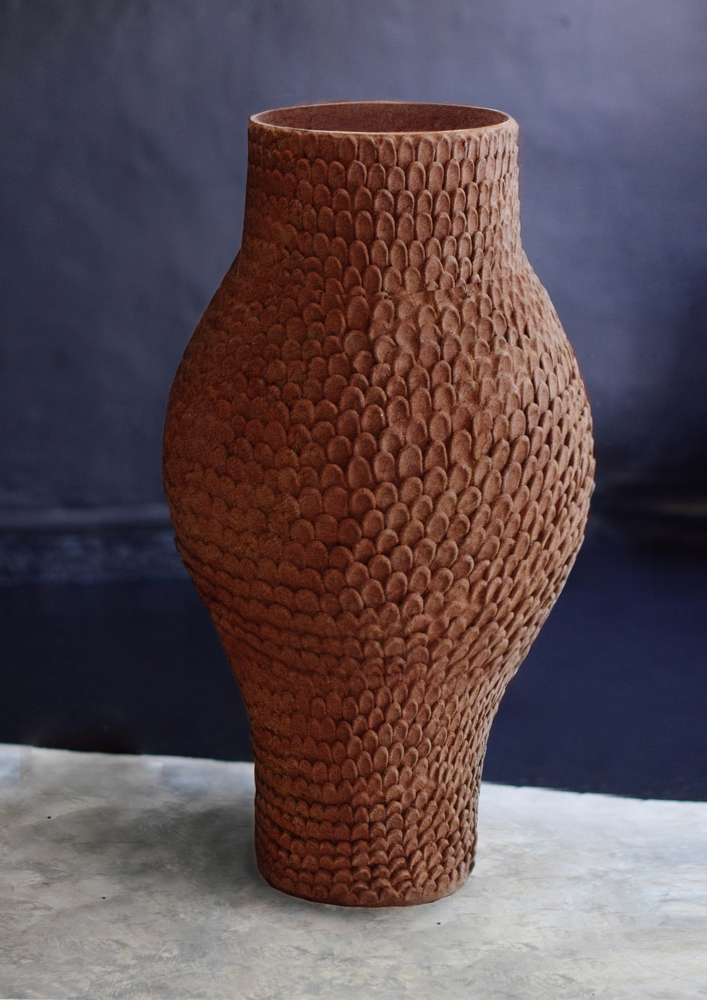Shaped Dillo Terracotta.jpg