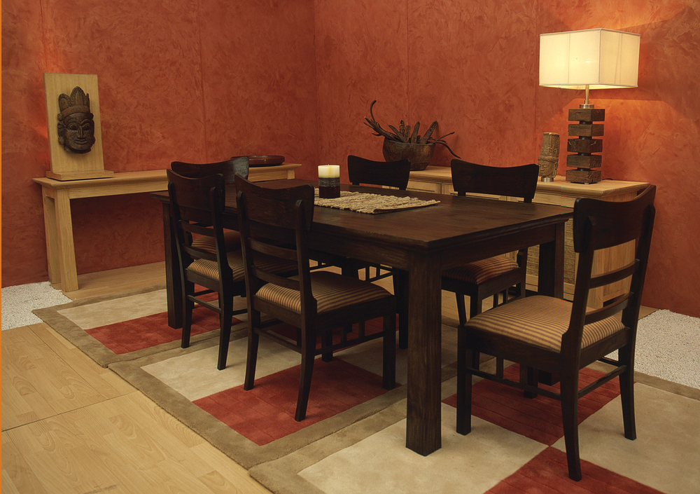 Sikkim Dining Table