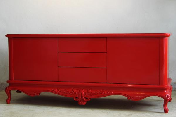 Kahani Sideboard