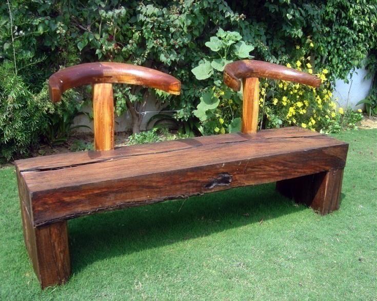 Stetson Bench