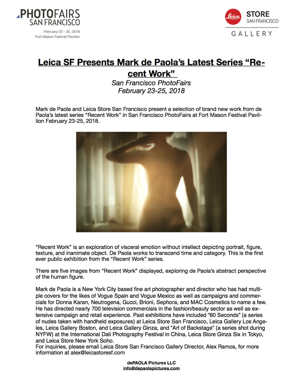 SF PhotoFairs Recent Work Press Release.jpg
