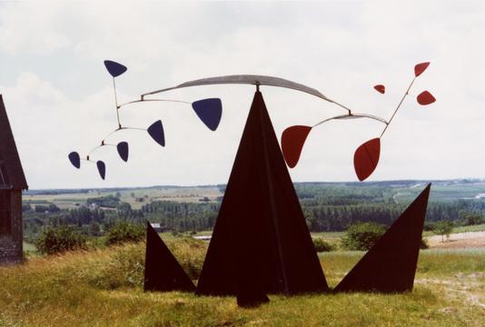 Image from Calder Foundation - www.calder.org