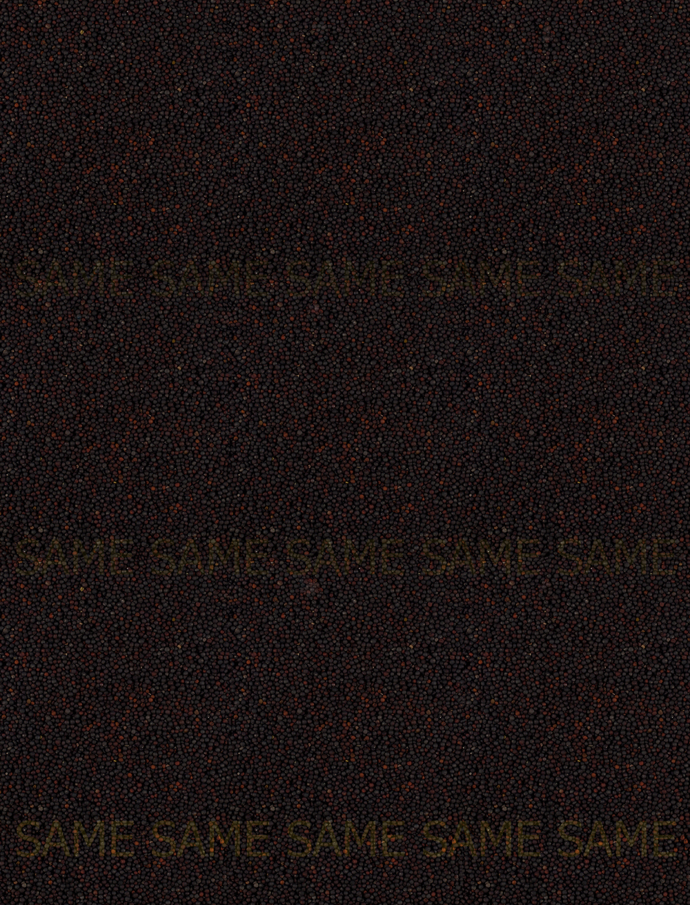 Canola - Same