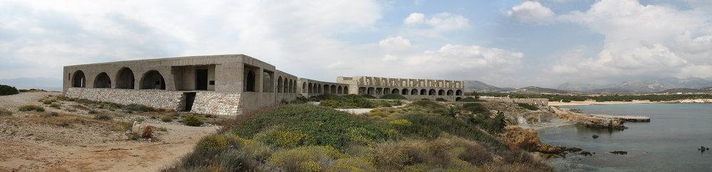 New Ruin
