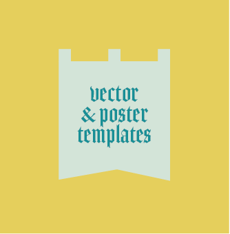 Templates & Vector Art -