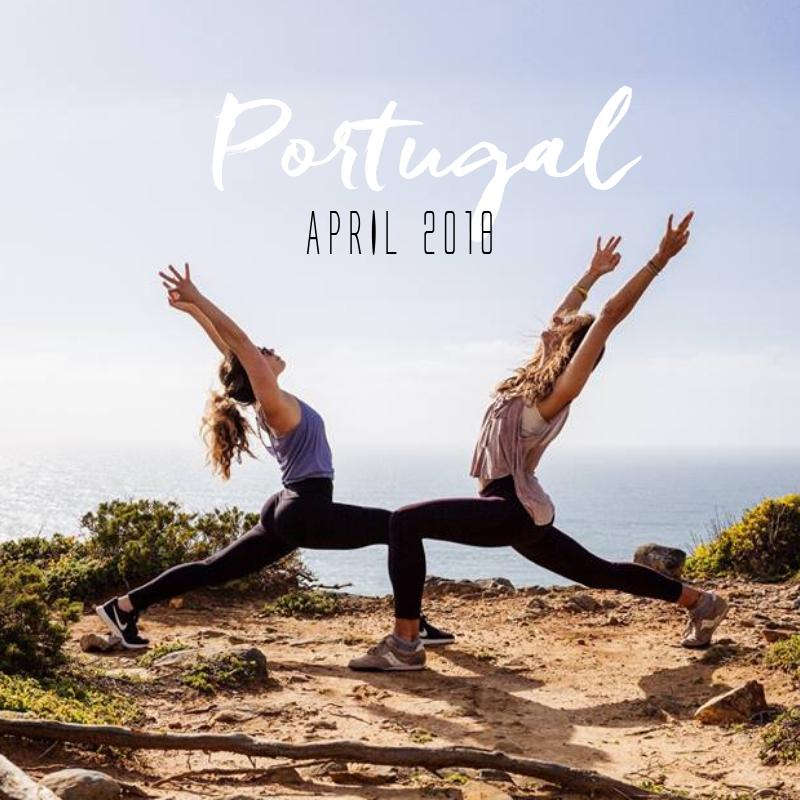 Sintra, Portugal 2018 -