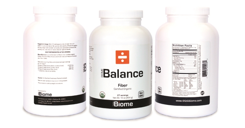 Biome Balance by ThinkBiome