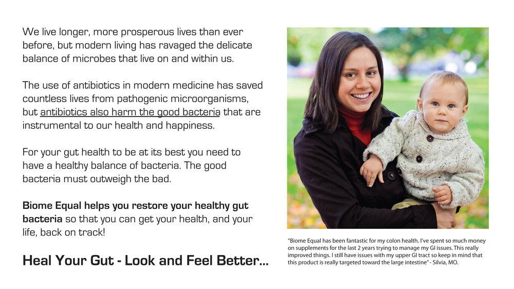 Microbiome Health