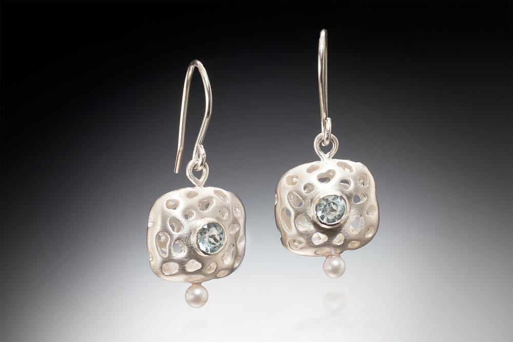 Lila Earrings