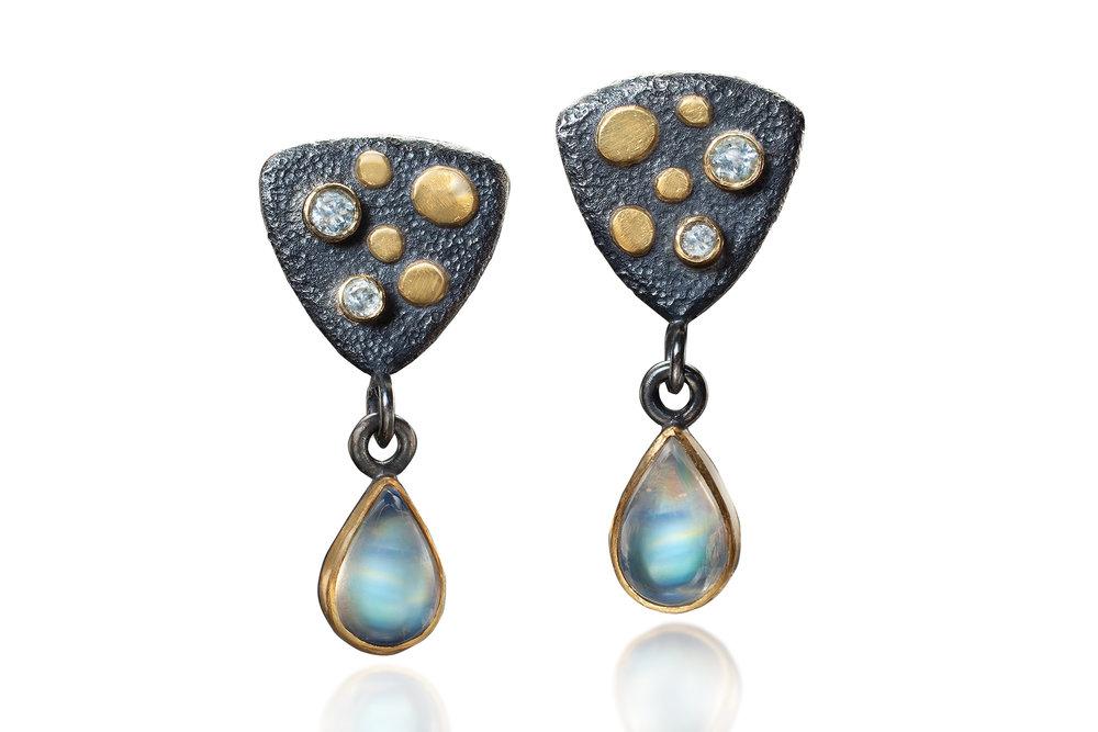 Palette Earrings