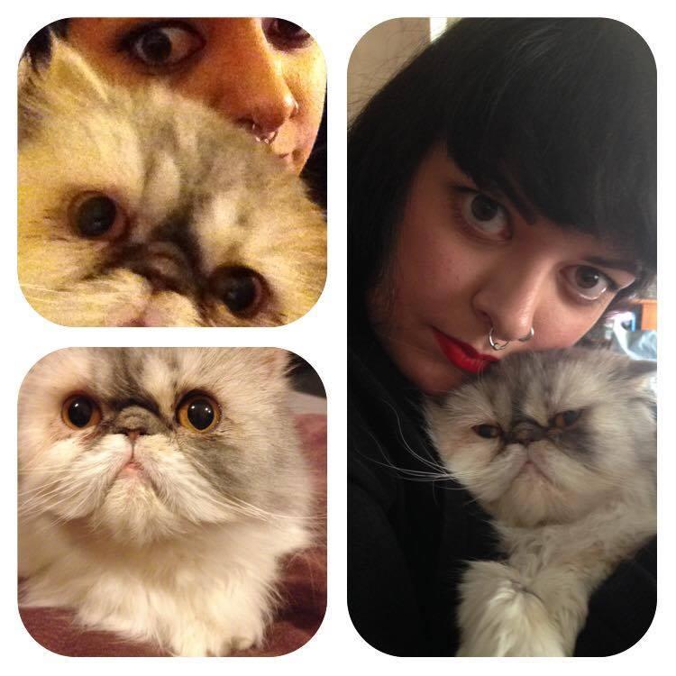 Indira & I