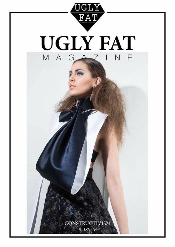 Uglyfatmagazine