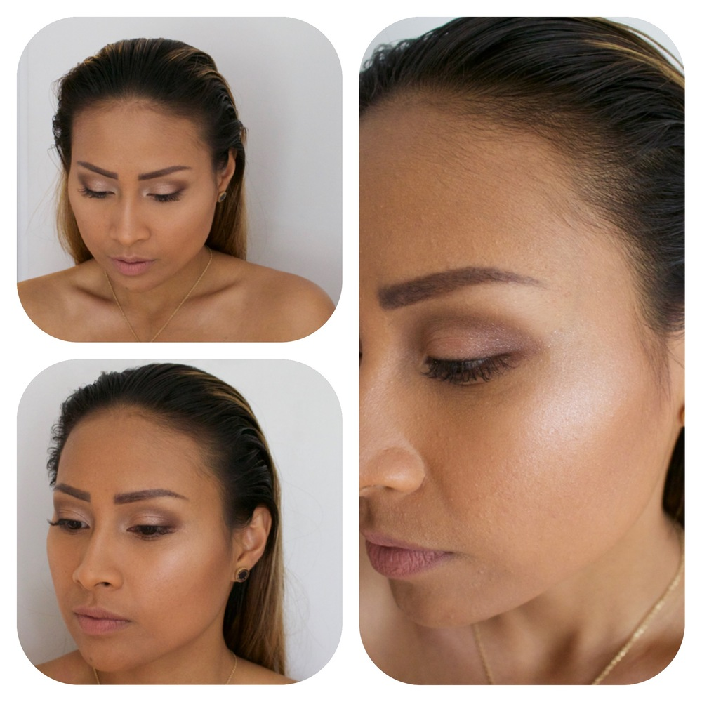 Highlighter to die for!
