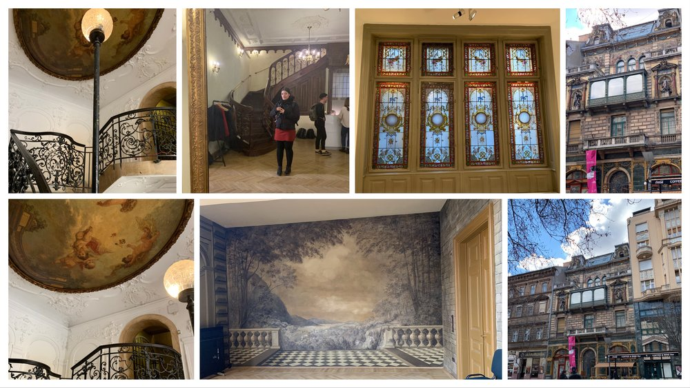 The Hungarian House of Photographers