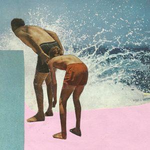 Le Almeida - Paralelloplasmos LP - $12