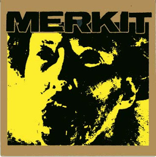 Merkit - Discography CD - SOLD OUT