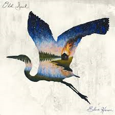 Old Soul - Blue Heron LP - SOLD OUT