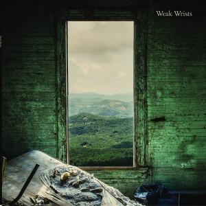 Weak Wrists - s/t LP - $10