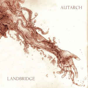 Landbridge/Autarch - split LP - $11