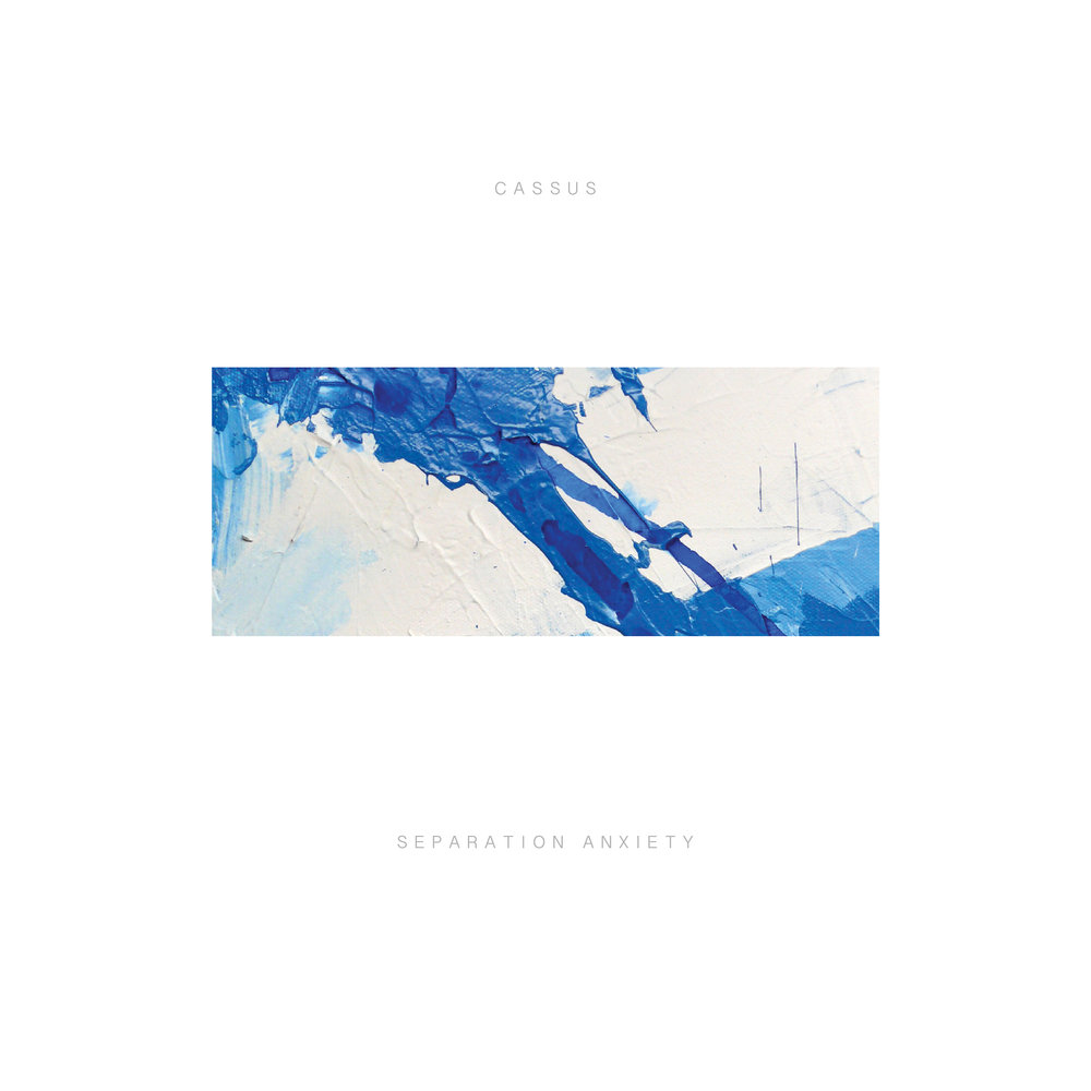 Cassus - Separation Anxiety LP - $13