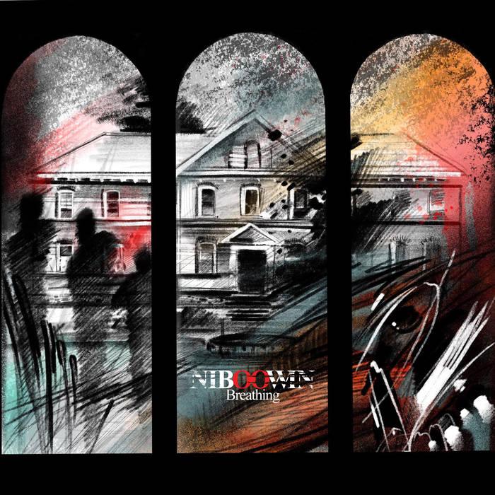 Niboowin - Breathing LP - $10