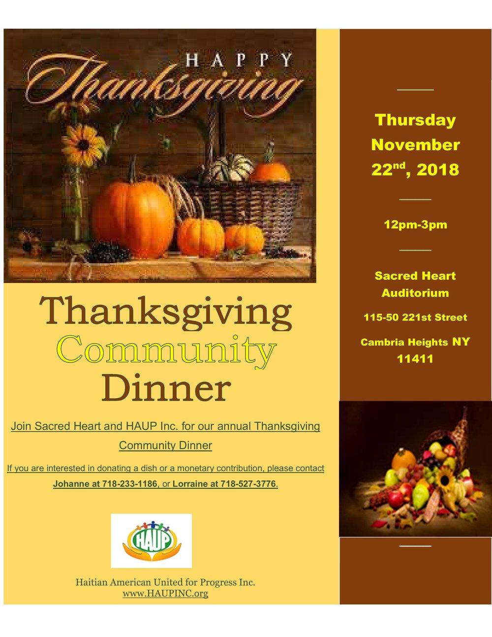Thanksgiving Community Dinner Flyer.jpg