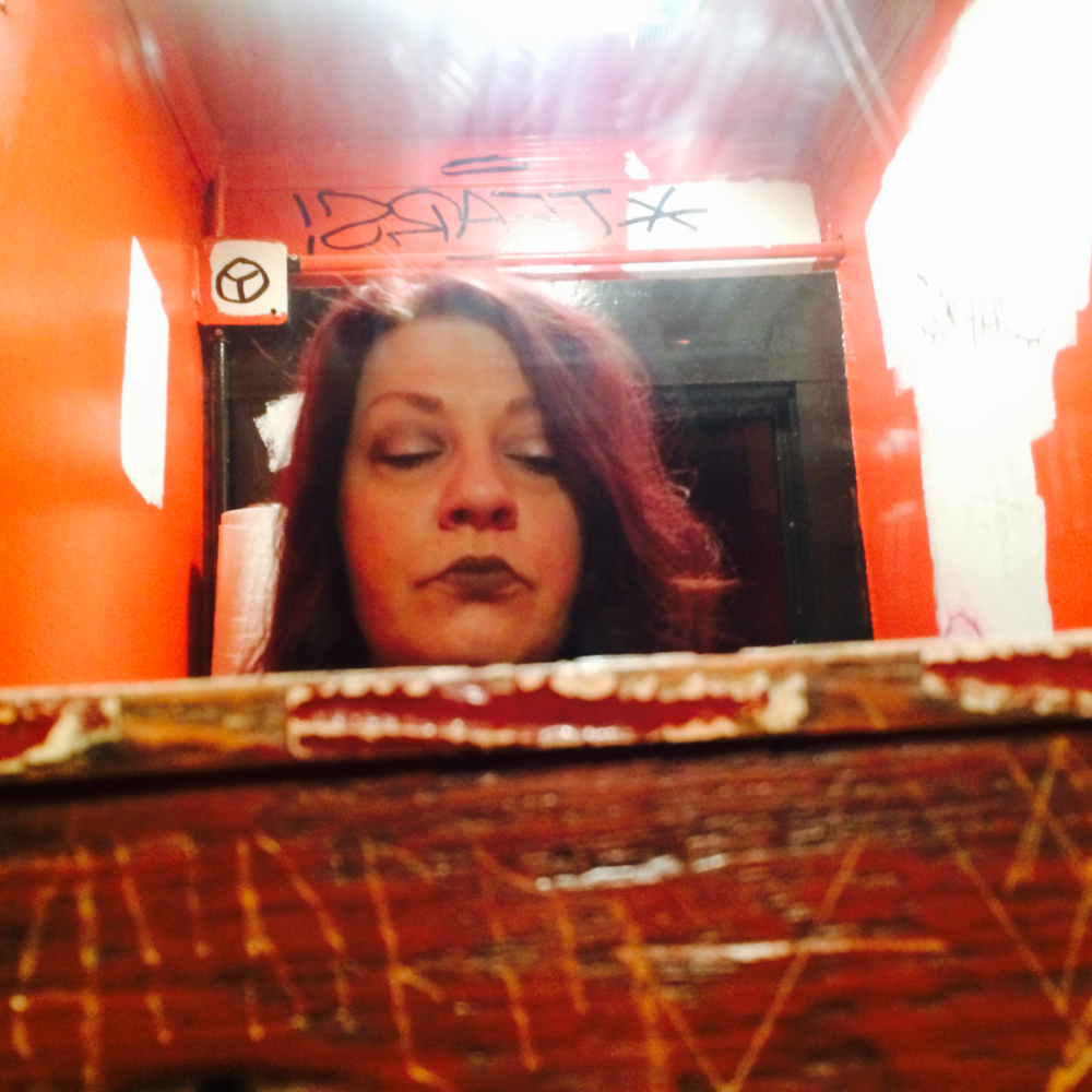 Victoria Karol: proprietor of this dirty joint and also music writer. I also cover the local music beat for Dispatch Magazine. Hit me: hottrashportland@gmail.com