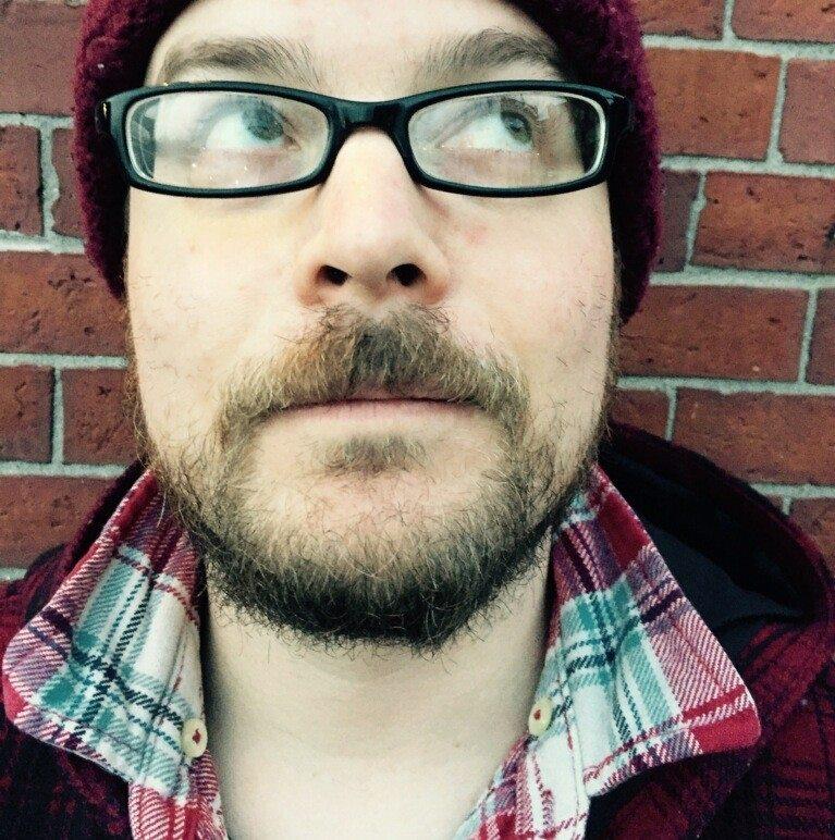 Erik Neilson: Gentleman In Charge of the Hot Trash Culinary column, MUNCH. Hit him up: erik@erikneilson.com