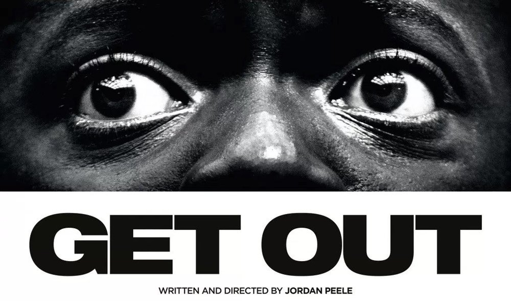 get out is playing at the nick, and just about every multiplex in the area.