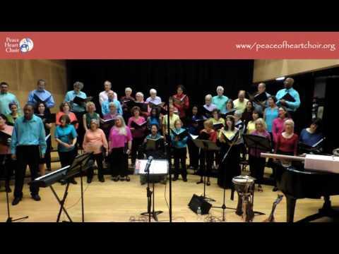 Concert Videos — Peace of Heart Choir