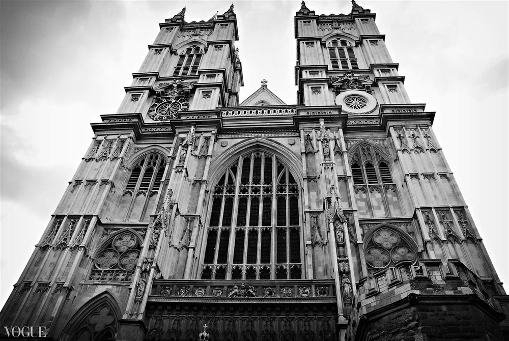 """Westminster Abby"" London, UK 2011"