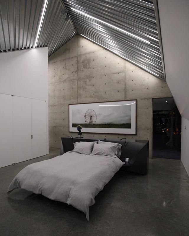 Dreams of concrete