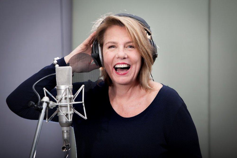 Jenn Bussanich Hudson, vocal jazz artist