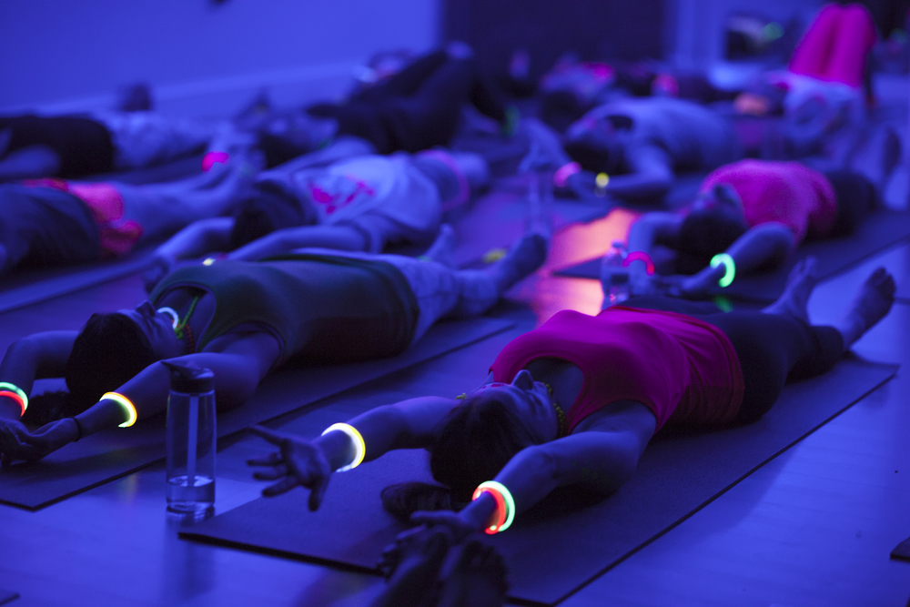 boston glow yoga