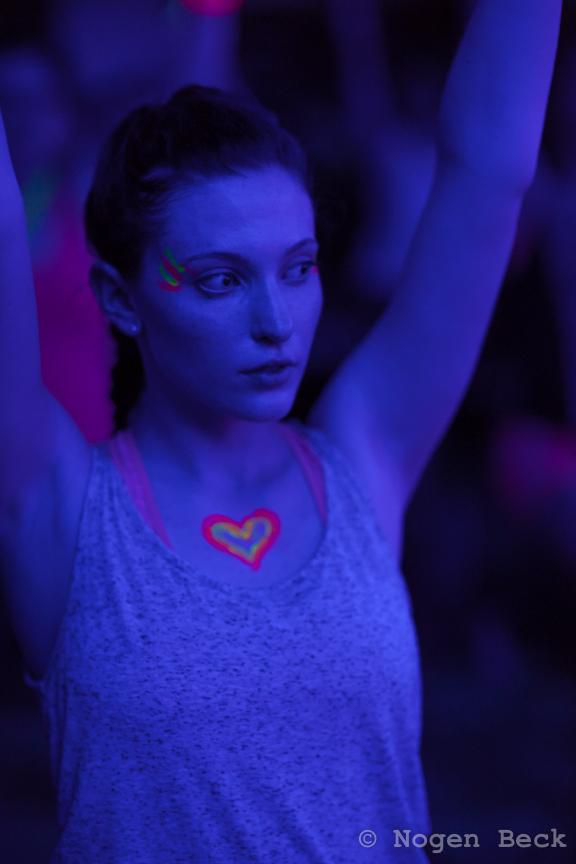 glow yoga fitness