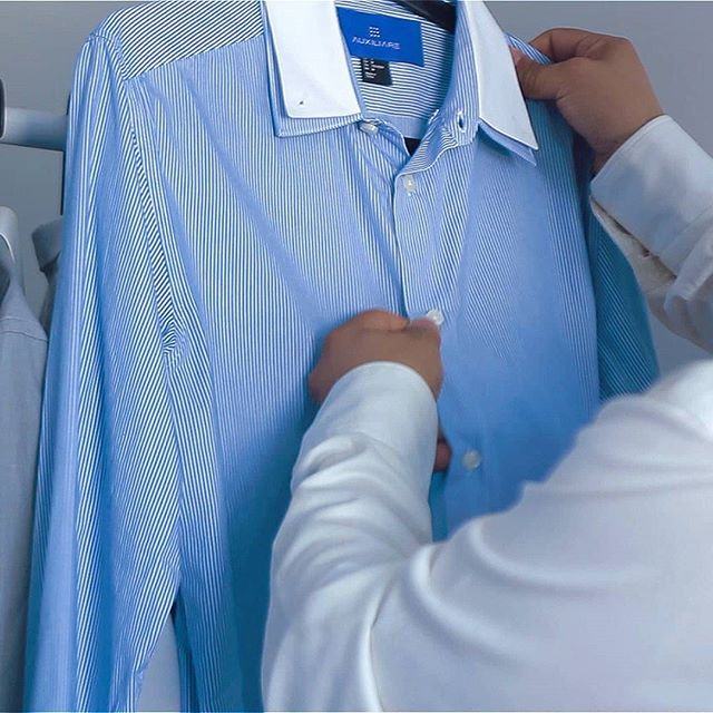 FINALLY! 💎 HOW TO Update Your Shirts In Seconds! LEARN MORE: https://t.co/A25NUOAIYf  #Kickstarter #fashion #style #menswear #Mensfashion #womensfashion #womenswear #Accessories #jewelry #innovation #fashionblogger #DIY #sewing