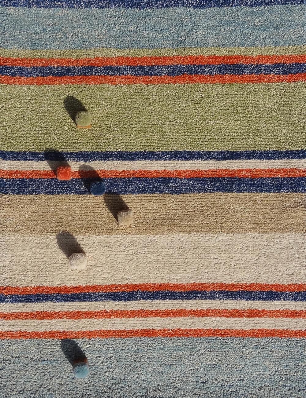 Custom Stripe, 2'x3', STA-M-621232-BORB, Drokpa, Comparison.JPG