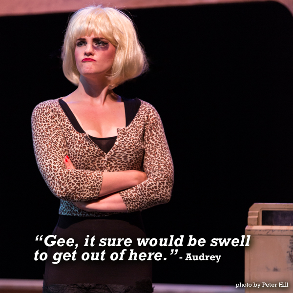 Audrey - Little Shop of Horrors