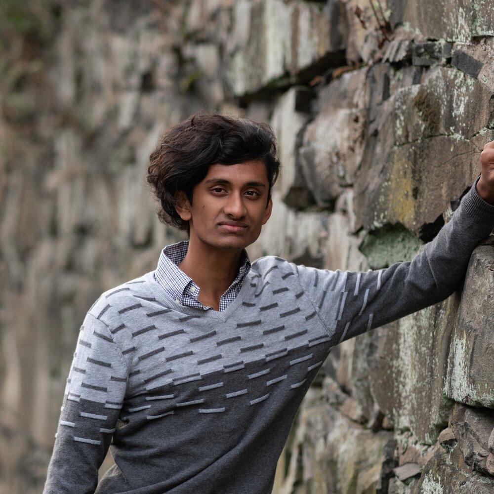 Rajiv Nelakanti SY '22