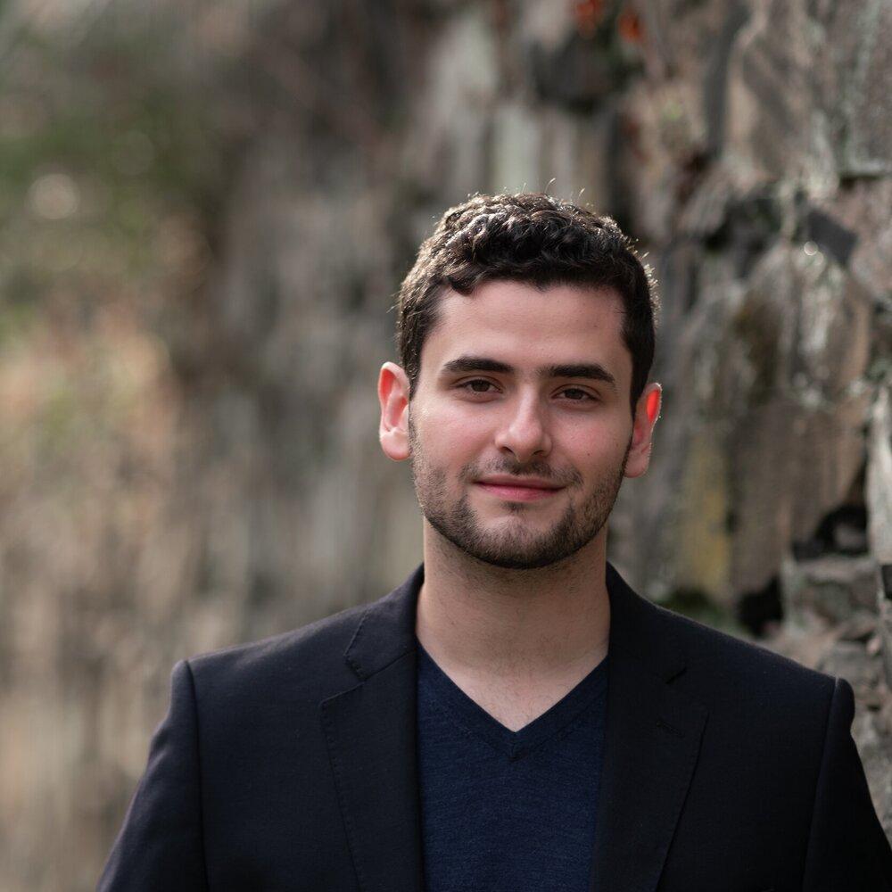 Ethan Riordan PC '22