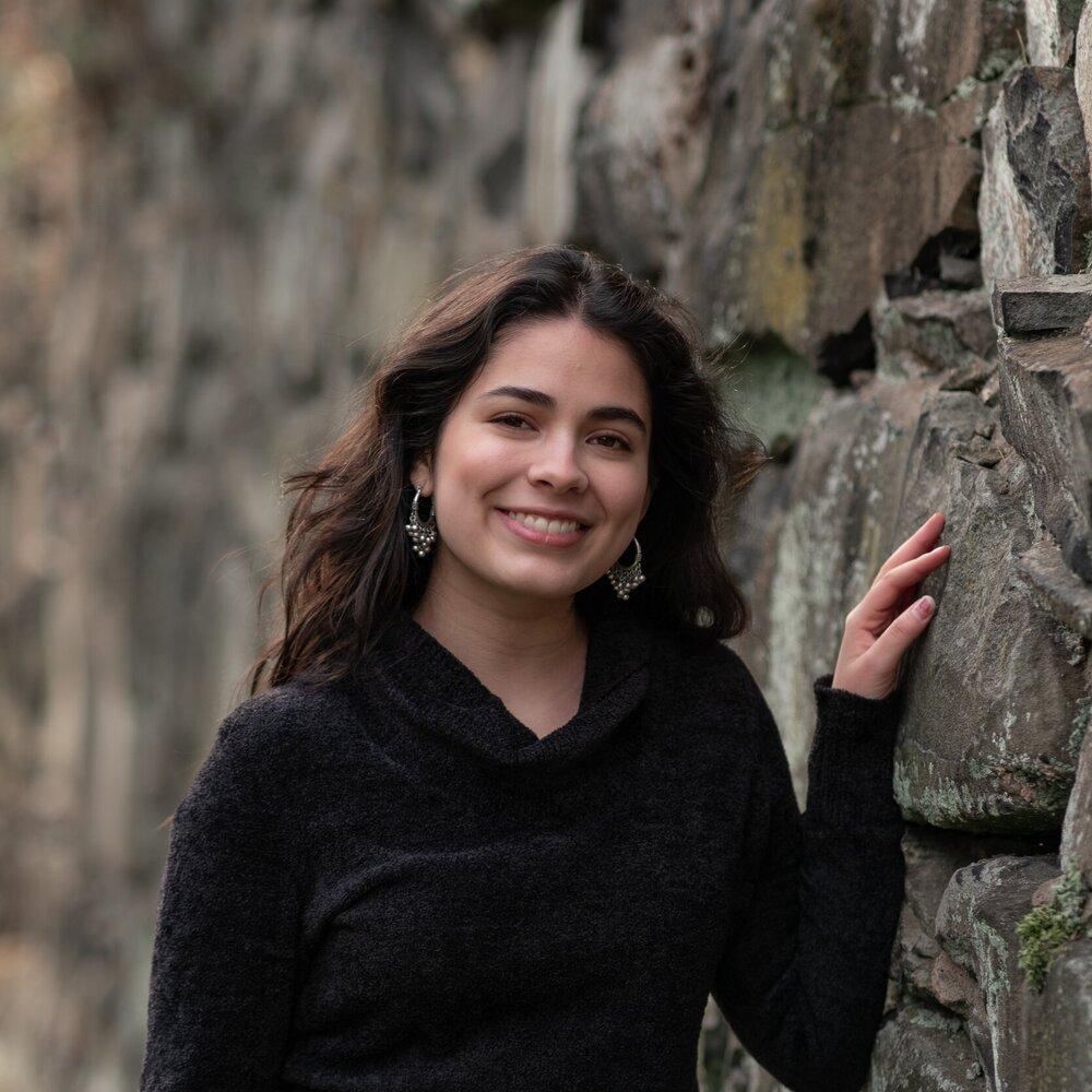 Paloma Ortega SM '21