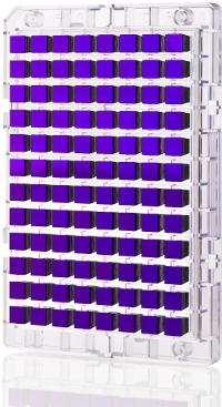 The Smokescreen® genotyping array is comprehensive, cost-efficient, cutting-edge, easy to use, elegant, and powerful.
