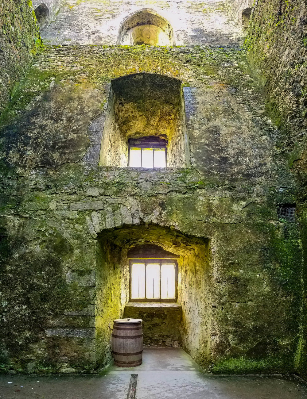 """Blarney is something more than mere flattery. It is flattery sweetened by humour and flavoured by wit."" — John O'Connor Power"